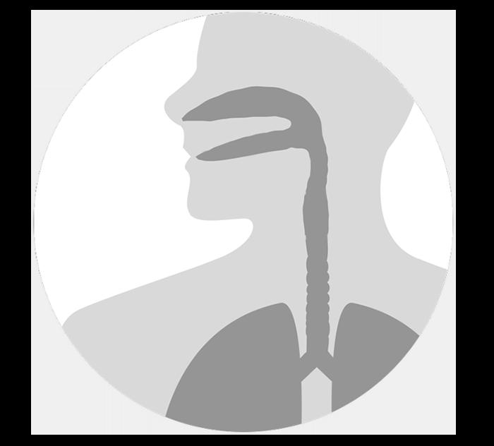 Funktion des Kehlkopfes bei der Stimmbildung.